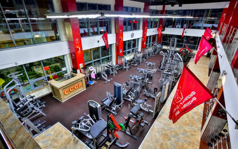 Фитнес клуб москва жулебино сортавала ночной клуб