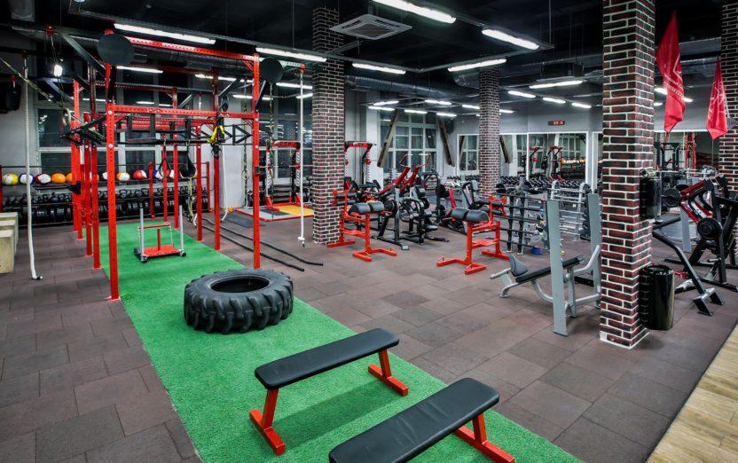 Фитнес клуб на академической с бассейном москва краснодарский клуб мужского