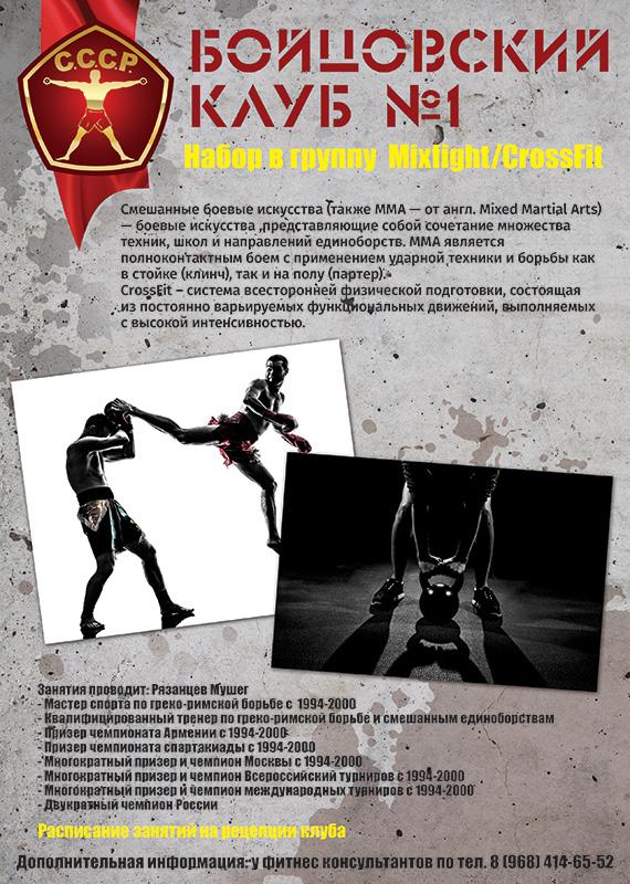 миксфайт кроссфит_sm