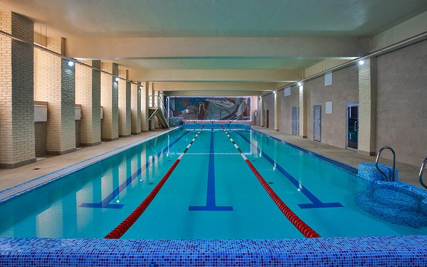 Фитнес клубы в свао москвы с бассейном москва ночной клуб мира